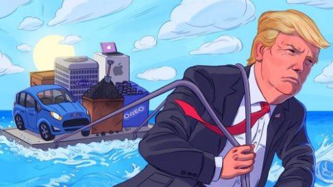 trump-toon