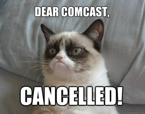 comcastcancel