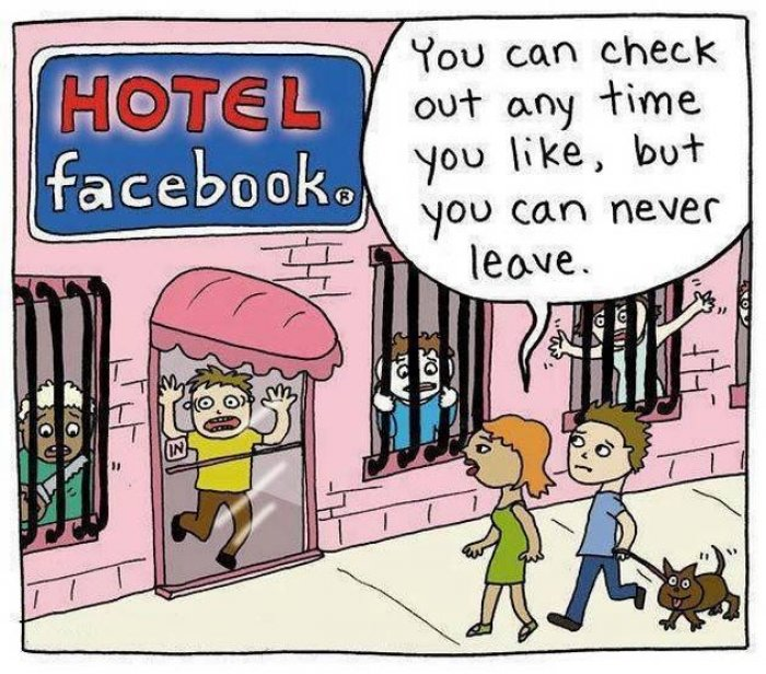 Hotel-Facebook-cartoon
