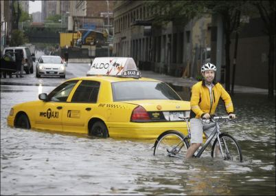 NYC-flood-taxi