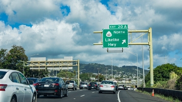Honolulu-Traffic-B.-Inouye