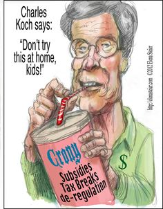 kochcartoon