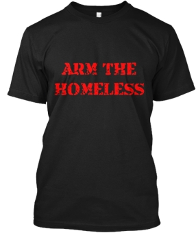 armhomeless