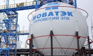 Novatek-gas-sales-decline-in-H1