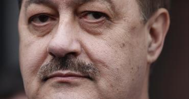 Massey Ex-CEO Blankenship Guilty in Fatal Mine Blast