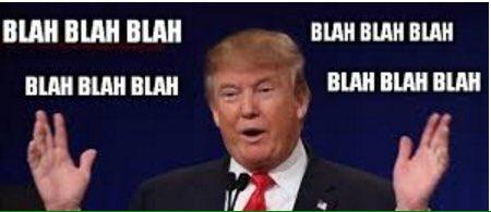 trump-blah