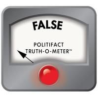 false-politifact