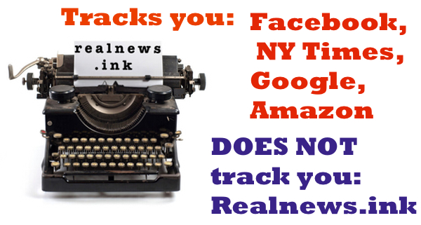 DOES NOT TRACK YOU