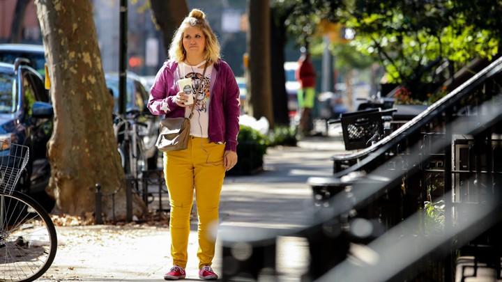 Brittany Runs A Marathon - Still 1